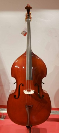 H�fner Double Bass - AS-180-B 3/4 (STUDENT)