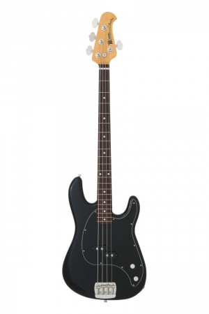 Music Man Cutlass Bass Black