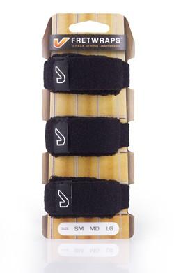 Gruvgear Fretwraps 3 Pack