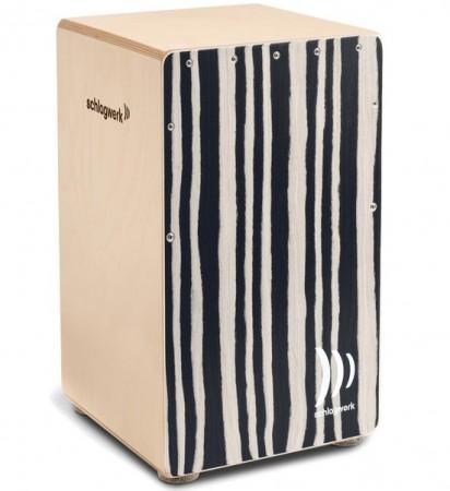 Schlagwerk CP 560 Cajon Agile pro Zebra