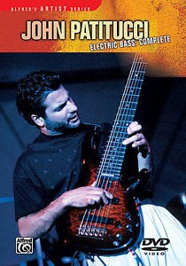John Patitucci - Electric Bass