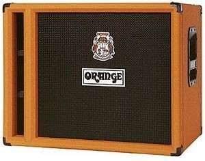Orange OBC115 1x 15 Basskabinett 400W - UK