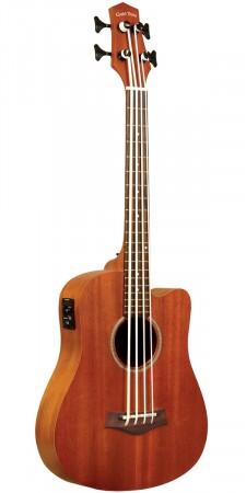 Akustisk bass