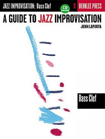 A Guide To Jazz Improvisation: Bass Clef