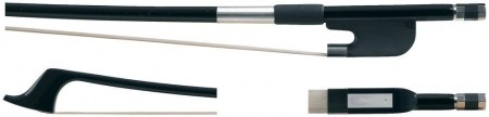 Glasser Double Bass Bow Fibre Glass 1/2