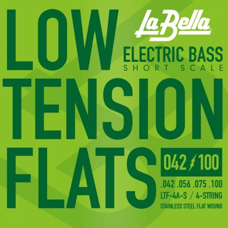 LaBella Low Tension Flats 42-100 (LTF-4A-S)