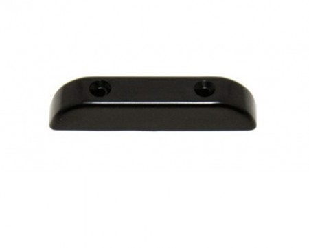 All Parts Black Thumbrest