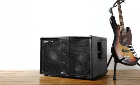 Genzler Amplification Bass Array 210-3