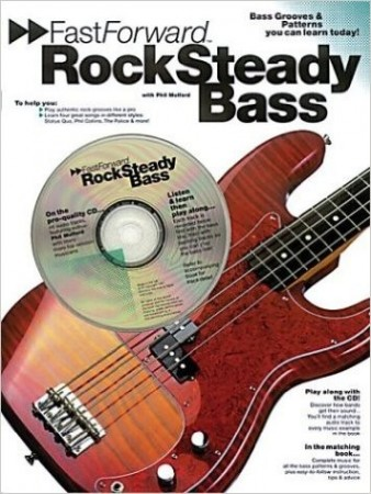 Fast Forward - Rock Steady Bass