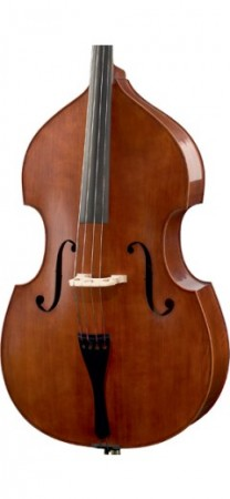 Höfner Double Bass Outfit- H5/6F (STUDENT)