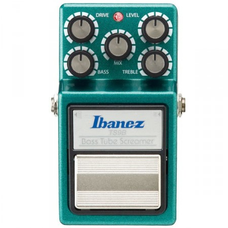 Ibanez TS-9B Bass Tube Screamer basspedal