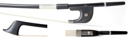 Gewa Double Bass Bow Carbon Student 3/4
