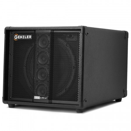 Genzler Amplification Bass Array 10-2