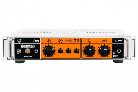 Orange OB1-300 Bass Head