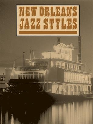 New Orleans Jazz Styles: Piano