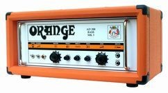 Orange AD200 200W Bass Head - UK