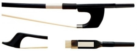 Glasser Double Bass Bow Fibre Glass 3/4