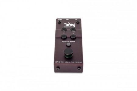 Lehle RMI BASSWITCH CLASSIC BOOST