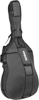 Soundwear Performer 3/4 Bass Bag 25mm Svart