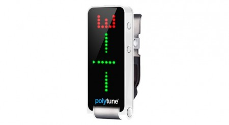 TC ELECTRONIC POLY TUNE CLIP