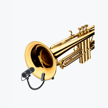 DPA d:vote™ 4099 clip mic for trumpet