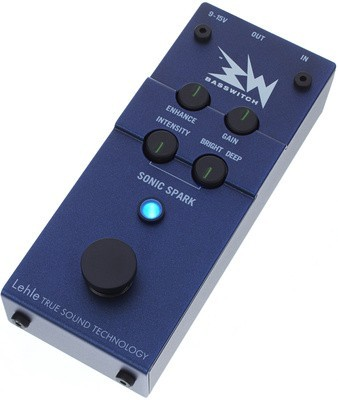 Lehle Basswitch Sonic Spark