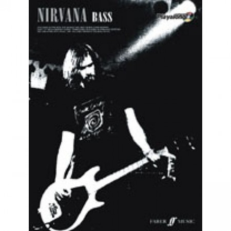 Authentic Playalong for Bass: Nirvana