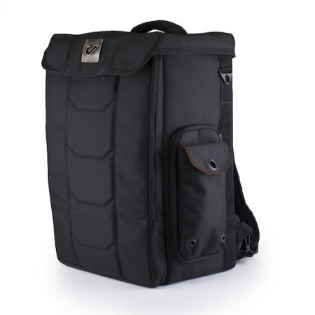 Gruv Gear Stadium Bag Svart