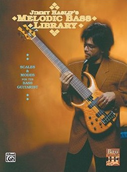 Jimmy Haslip´s Melodic Bass Library