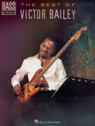 The best of - Victor Bailey