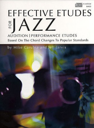 Effective Etudes For Jazz