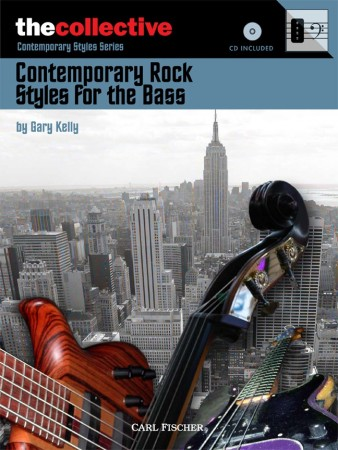 Contemporary Rock Styles for Bass