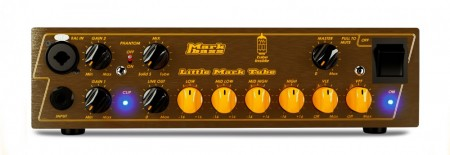 MARKBASS LITTLE MARK TUBE