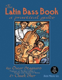 The Latin Bass Book - a practical guide
