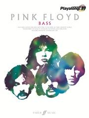 Authentic Playalong for Bass: Pink Floyd
