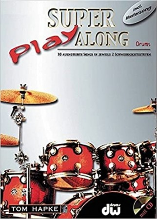 Super Play-Along Drums
