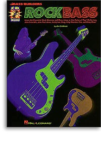 Bass Builders: Rock Bass