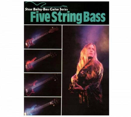Steve Bailey - Five String Bass