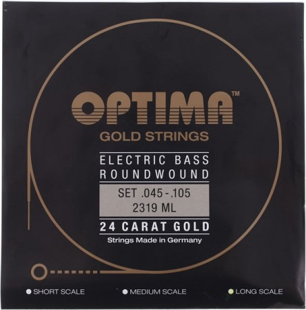 Optima Gold Strings 2319 ML