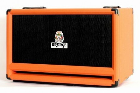 Orange SP410 Smart Power 4x10 Isobaric Bass Kabinett - UK
