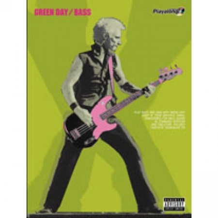 Authentic Playalong for Bass: Green Day